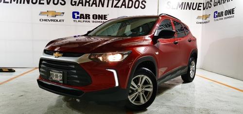 Imagen 1 de 15 de Chevrolet Tracker Ls Mt 2021