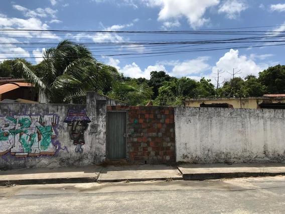 Terreno À Venda, 814 M² Por R$ 600.000,00 - Parangaba - Fortaleza/ce - Te0112