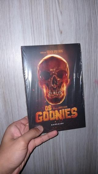 Os Gonnies - Darkside Books (lacrado)