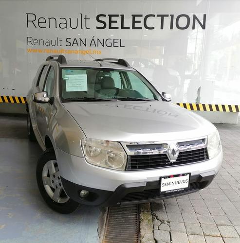 Imagen 1 de 15 de Renault Duster Dynamique 2014