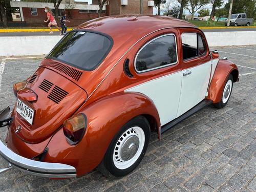 Volkswagen Permuta 1300cc Reconstruido