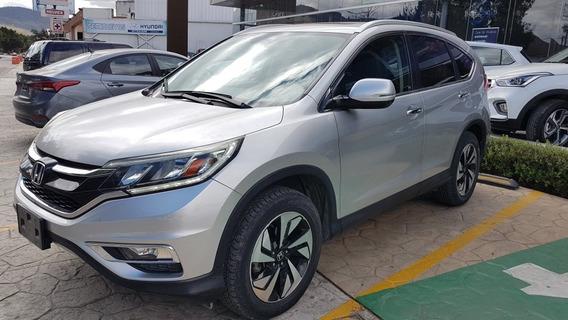 Honda Cr-v 2.4 Exl Navi Mt 2016