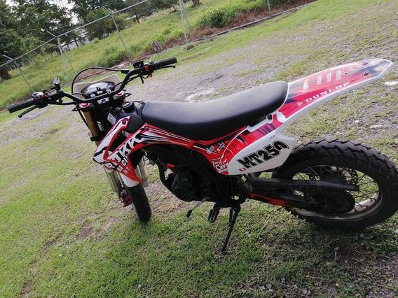 Moto Rokk 250cc