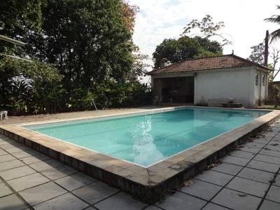 Casa - Venda - Rio De Janeiro - Rj - Jardim Primavera - 014