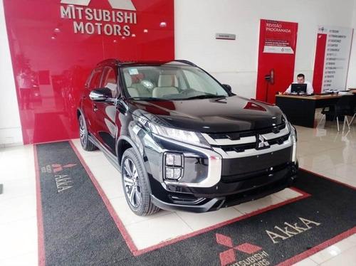 Mitsubishi Outlander Sport Hpe 2.0 Mivec Duo Vvt 4x..mit7777
