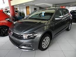 Volkswagen Polo Cfl