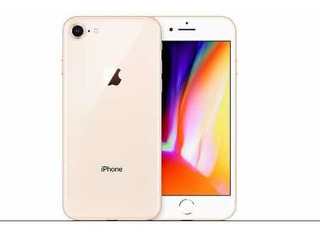 iPhone Dourado 8, 64 Gb