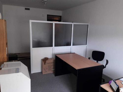 Oficina En Microcentro De Mendoza