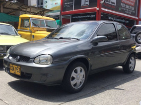 Chevrolet Corsa Active 1.4 Perfecto Estado