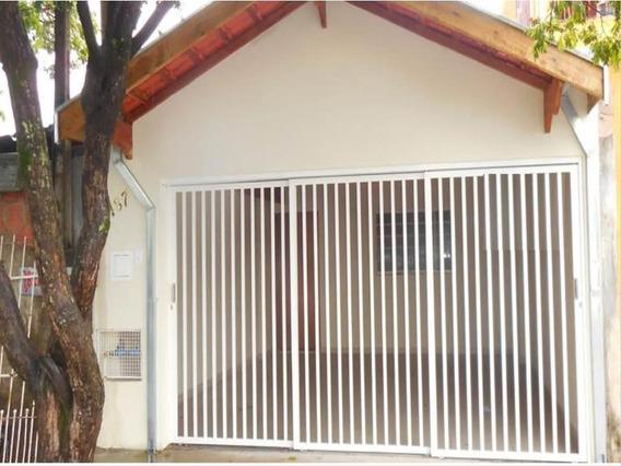 Casa Para Alugar, Santa Terezinha - Piracicaba/sp - Ca1453