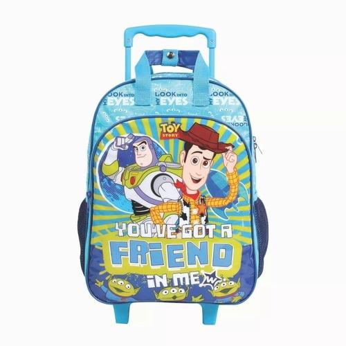 Mochilete Toy Story - 52188