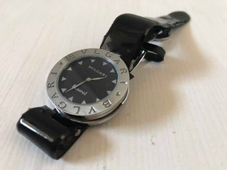 Relógio Bvlgari Original B.zero 1