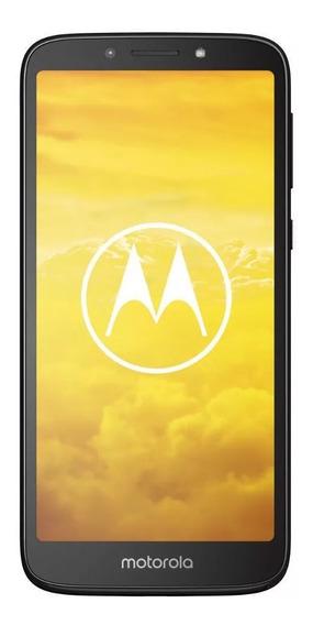 Celular Motorola Moto E 5 Play Liberado En Cuotas