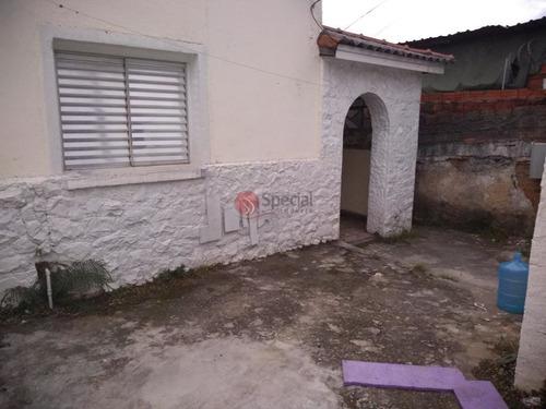 Terreno Na Vila Formosa  - Af19040