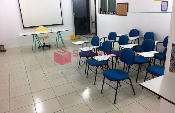 Locação De Salas Comerciais Em Amaralina, Salvador. - 93150170