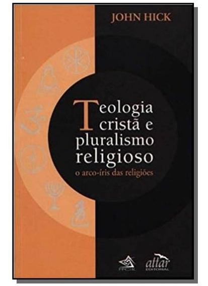 Teologia Crista E Plural.religioso