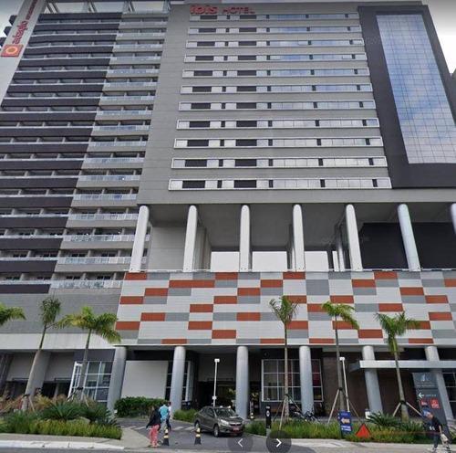 Imagem 1 de 3 de Sala Para Alugar, 33 M² Por R$ 1.400,00/mês - Jardim Do Mar - São Bernardo Do Campo/sp - Sa0563