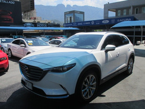 Mazda Cx-9 Skyactive Turbo