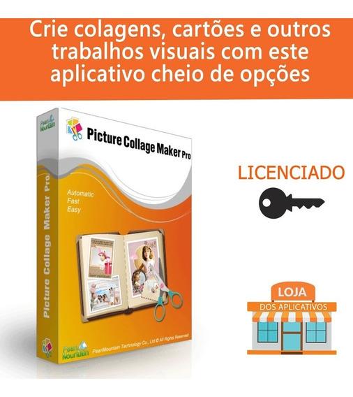 Crie Colagens, Cartões...picture Collage Maker Pro 2019