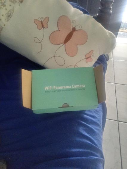 Lampadas Camera Wifi