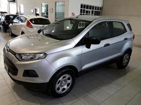 Ford Ecosport 1.6 S 110cv 4x2 2015 Nafta // 4632025 Ff