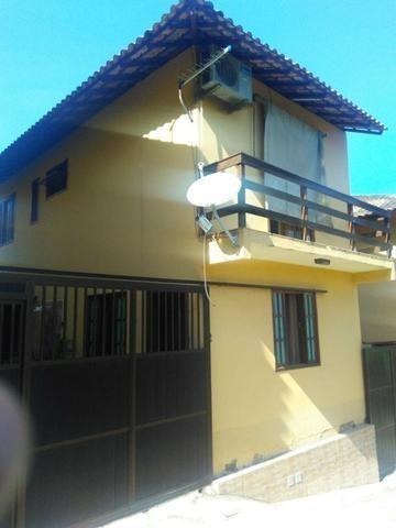 Casa Em Colubande, São Gonçalo/rj De 80m² 2 Quartos À Venda Por R$ 190.000,00 - Ca334370