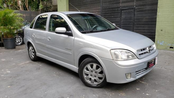 Corsa Sedan Premium 2005 Completo