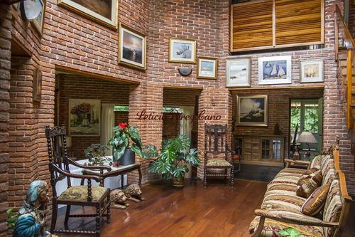 Casa En Venta Zona En La Mansa, Punta Del Este- Ref: 19302