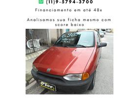 Fiat Palio Ed 1.0 1996/1997