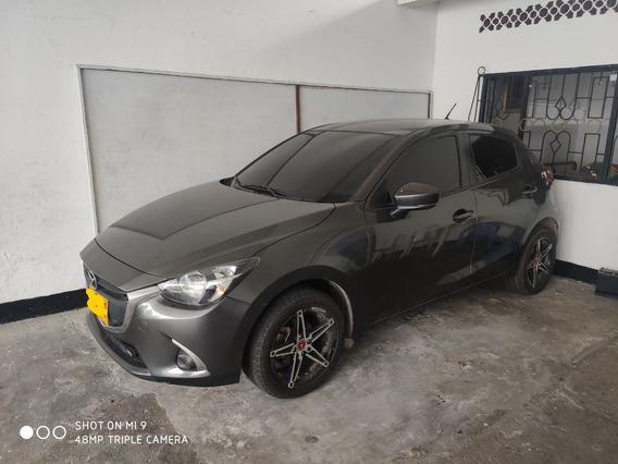 Vendo Mazda 2, En Perfectas Condiciones, Como Nuevo-9/10