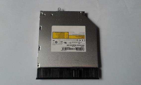 Gravadora De Dvd Slim Notebook Sti Ni1403 Original
