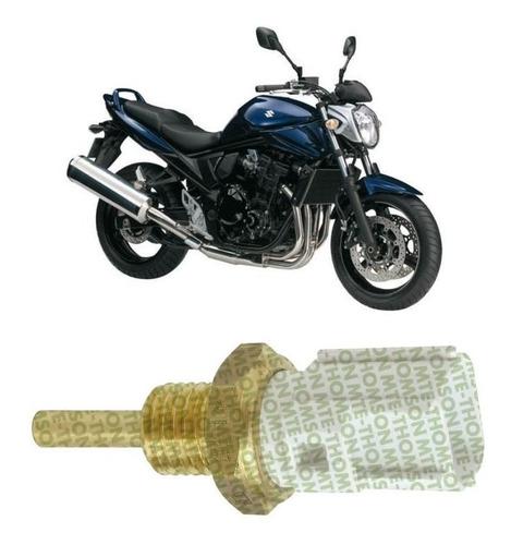 Sensor De Temperatura Suzuki Gsf-650 Bandit 650 Gas 2011