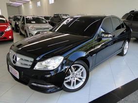 Mercedes-benz C-180 Cgi Classic 1.8 16v, Eus3317