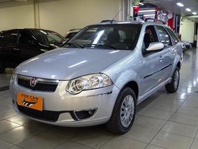 Fiat Palio Weekend 1.4 Attractive Flex 5p (8901)