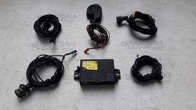 Sensores Estacionamento+modulo+sirene Peugeot 307 Ler Abaixo