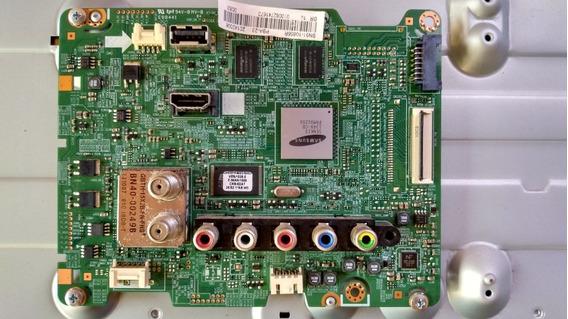 Placa Principal Un60fh6003g
