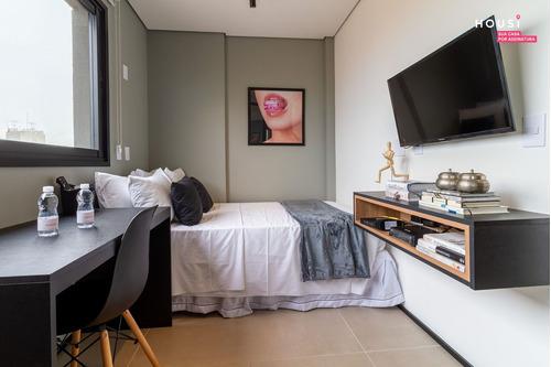 Imagem 1 de 15 de Apartamento - Vila Mariana - Ref: 1134 - L-1134