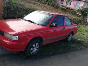 Nissan Sentra 1994 B13 Automático