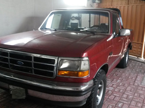 Ford F-150 1995