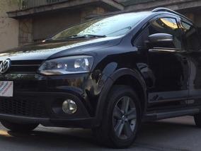 Volkswagen Crossfox 1.6 Trendline Cuero