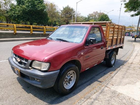 Chevrolet Luv 2000 4x2