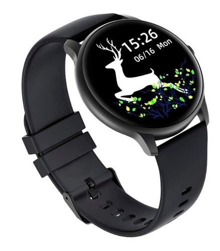 Reloj Xiaomi Smartwatch Imilab Kw66 Inteligente Oficial