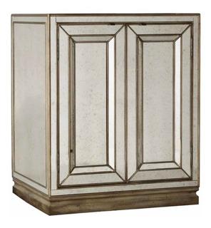 Mueble Marca Hooker De Espejos Antique