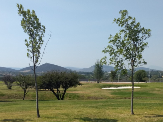 Terreno Venta El Encino Privada Club De Golf 360m2