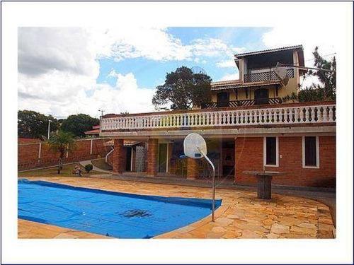 Casa À Venda, 324 M² Por R$ 1.300.000,00 - Canedos - Piracaia/sp - Ca0252