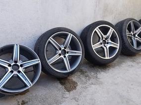 Mercedes-benz Clase Clc