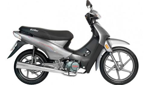 Keller Crono Classic 110 Plus - Aszi Motos