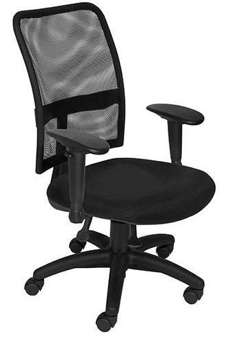 Cadeira Back Sistem Diretor ((encosto De Tela)) Mod. Soul Co