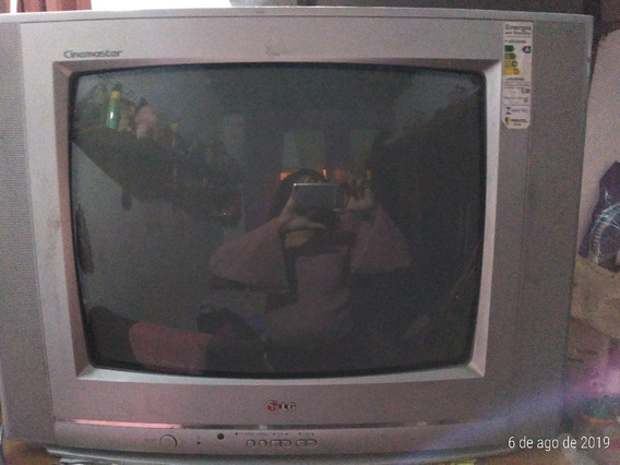 Tv Lg Cinemaster