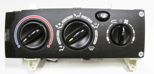 Comando, Controle Do Ar Condicionado Renault Scenic 99 À 08